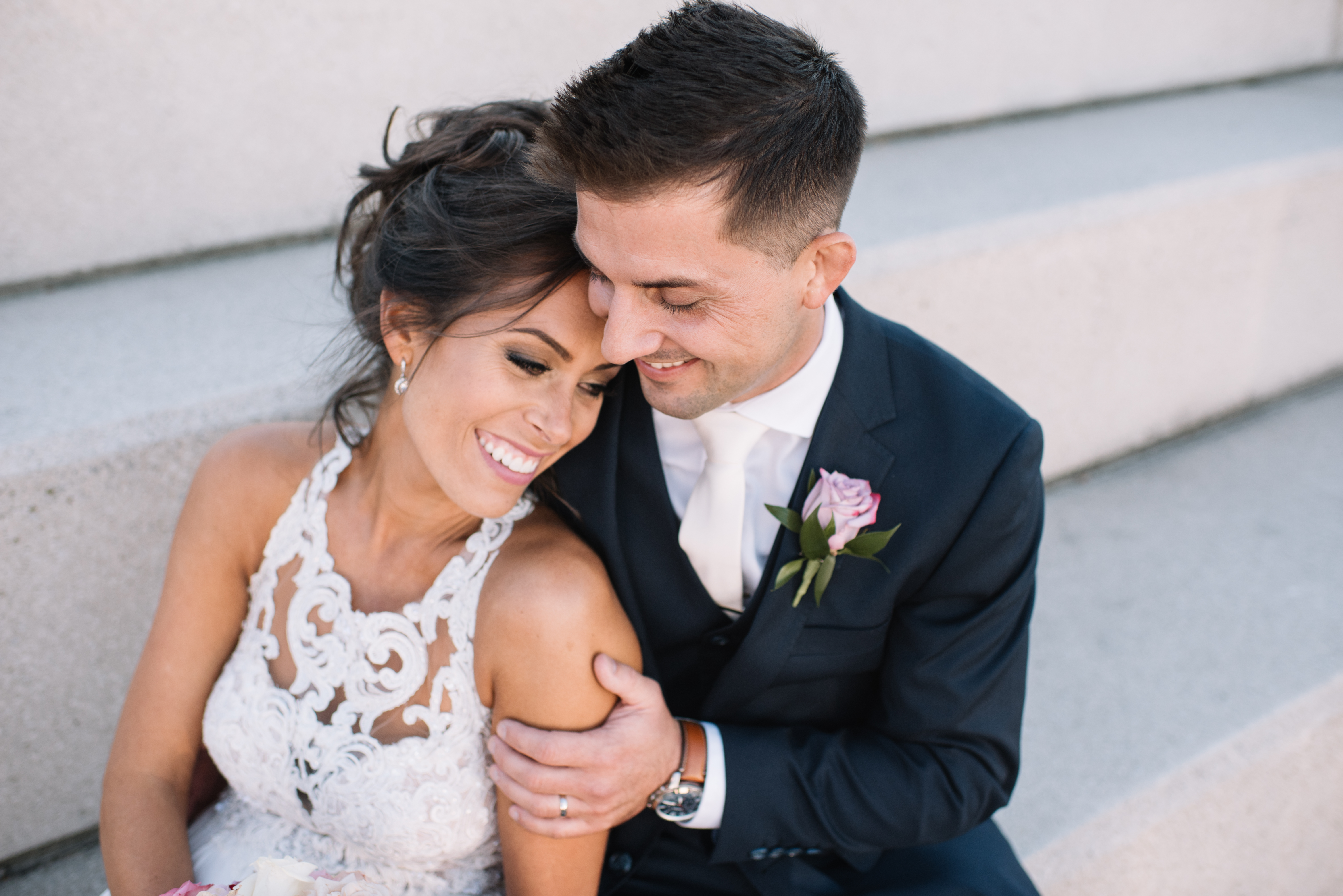 Cleveland Wedding: Kevin & Chelsey