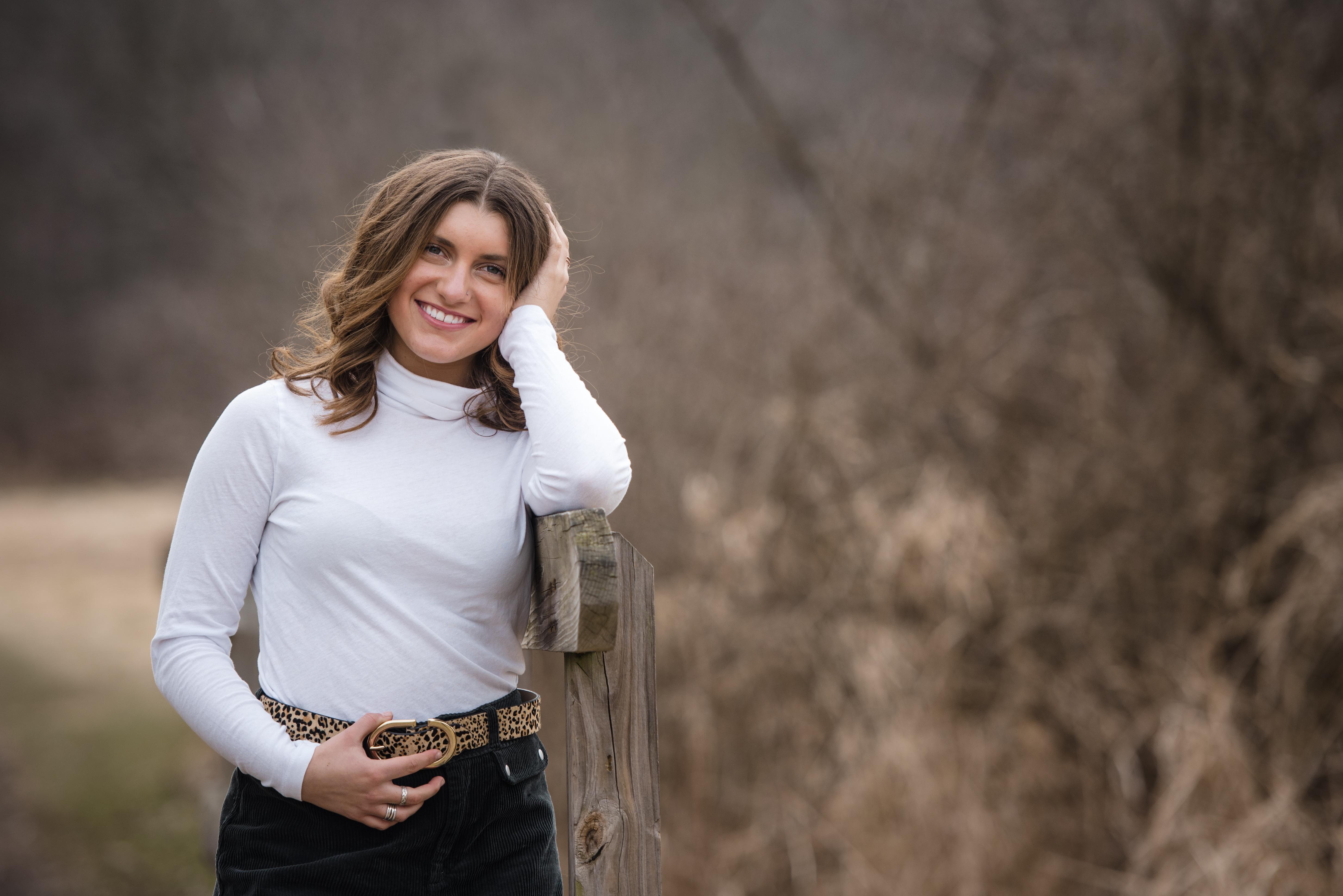 Natalie's Senior Portraits
