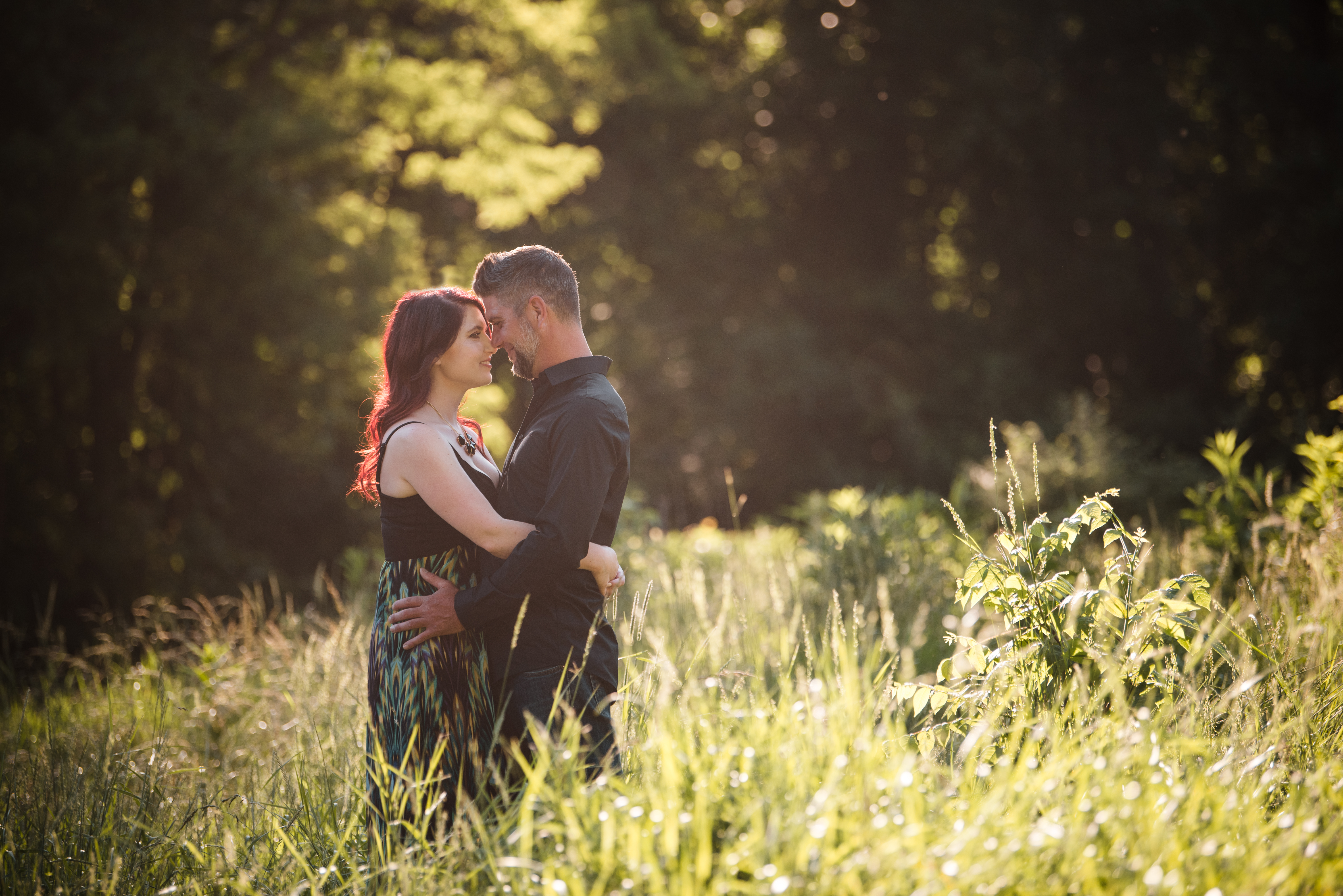 Cascade Valley Park Engagement