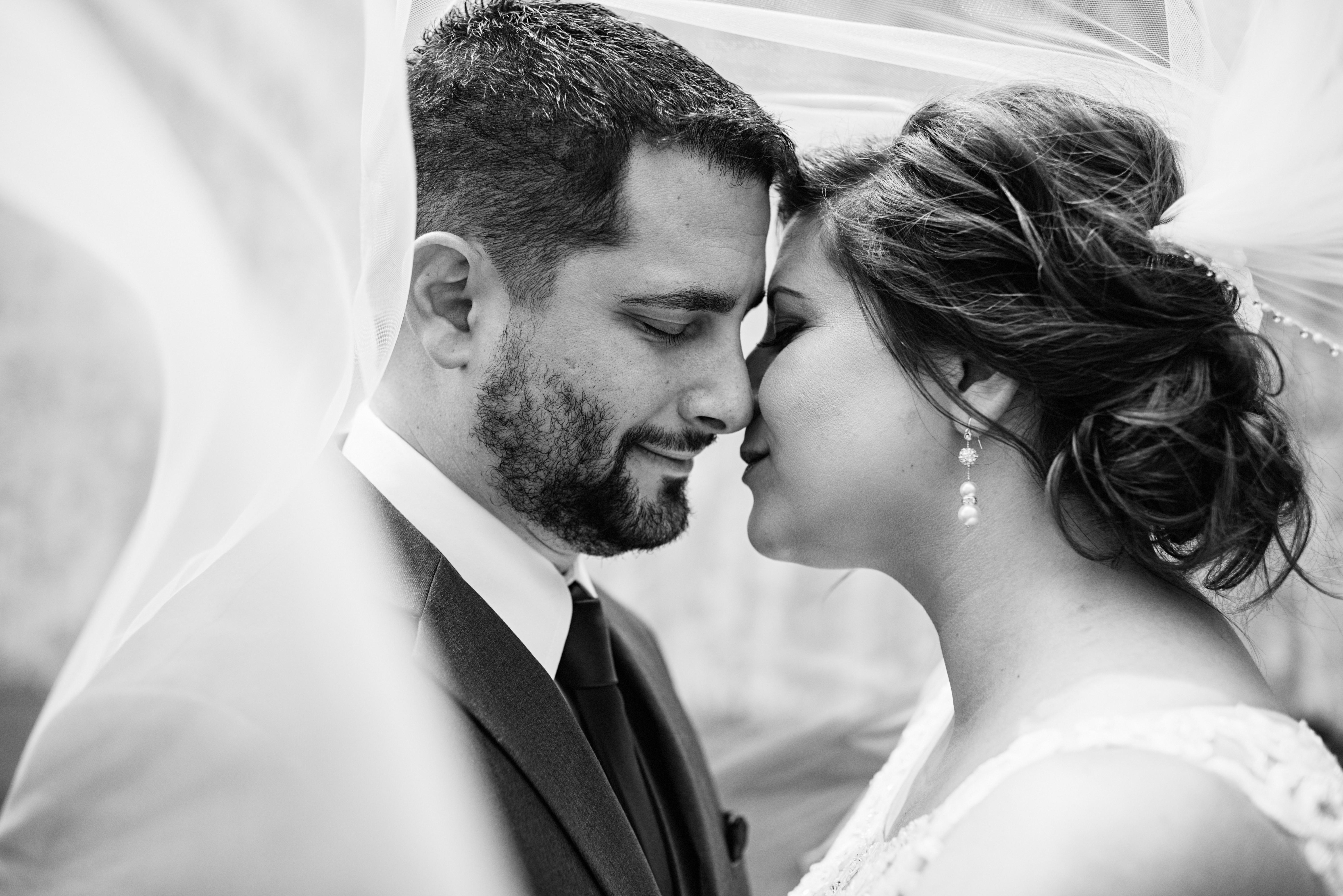 Brookside Farm Wedding: Andrew & Caitlin