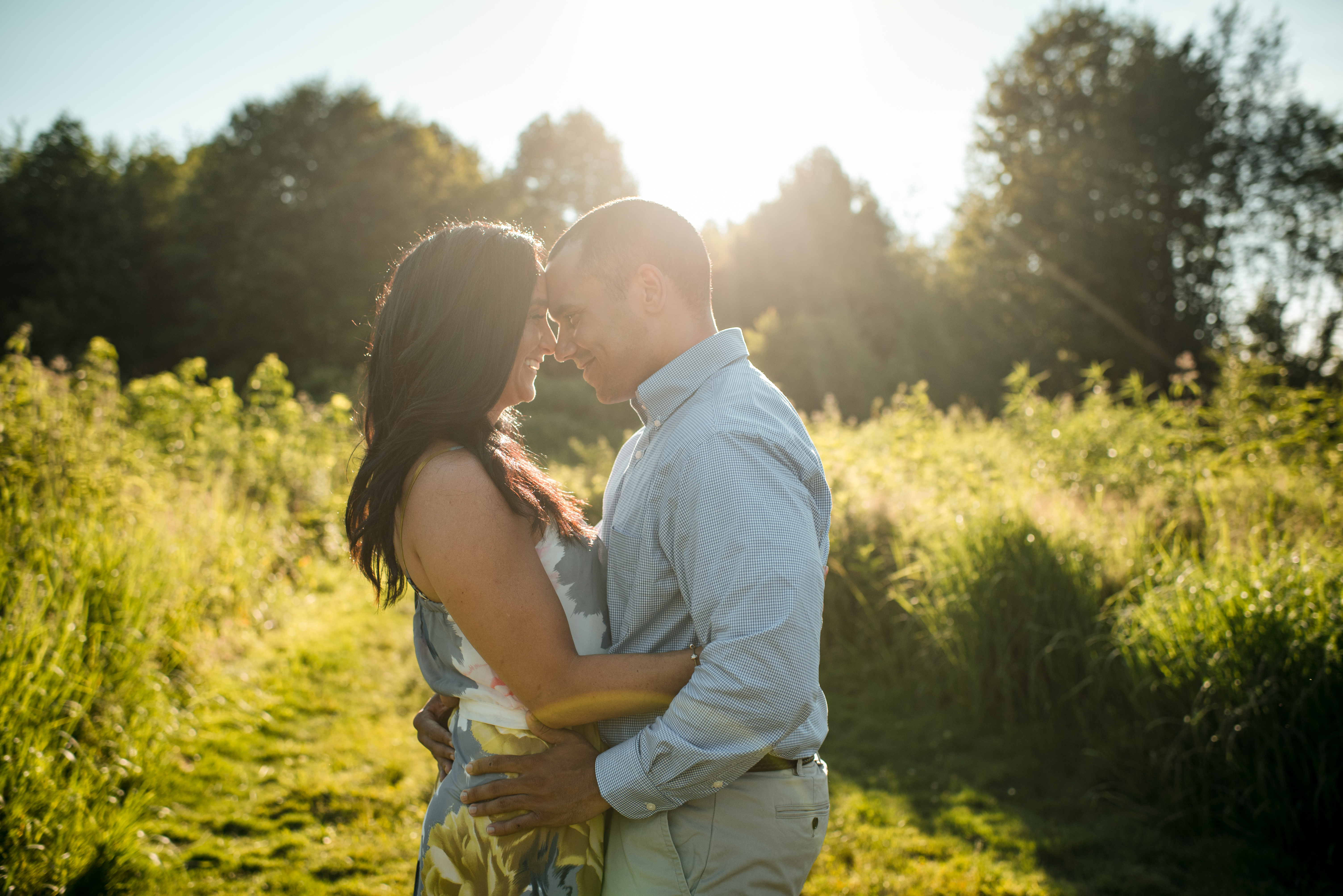 Silver Creek Engagement