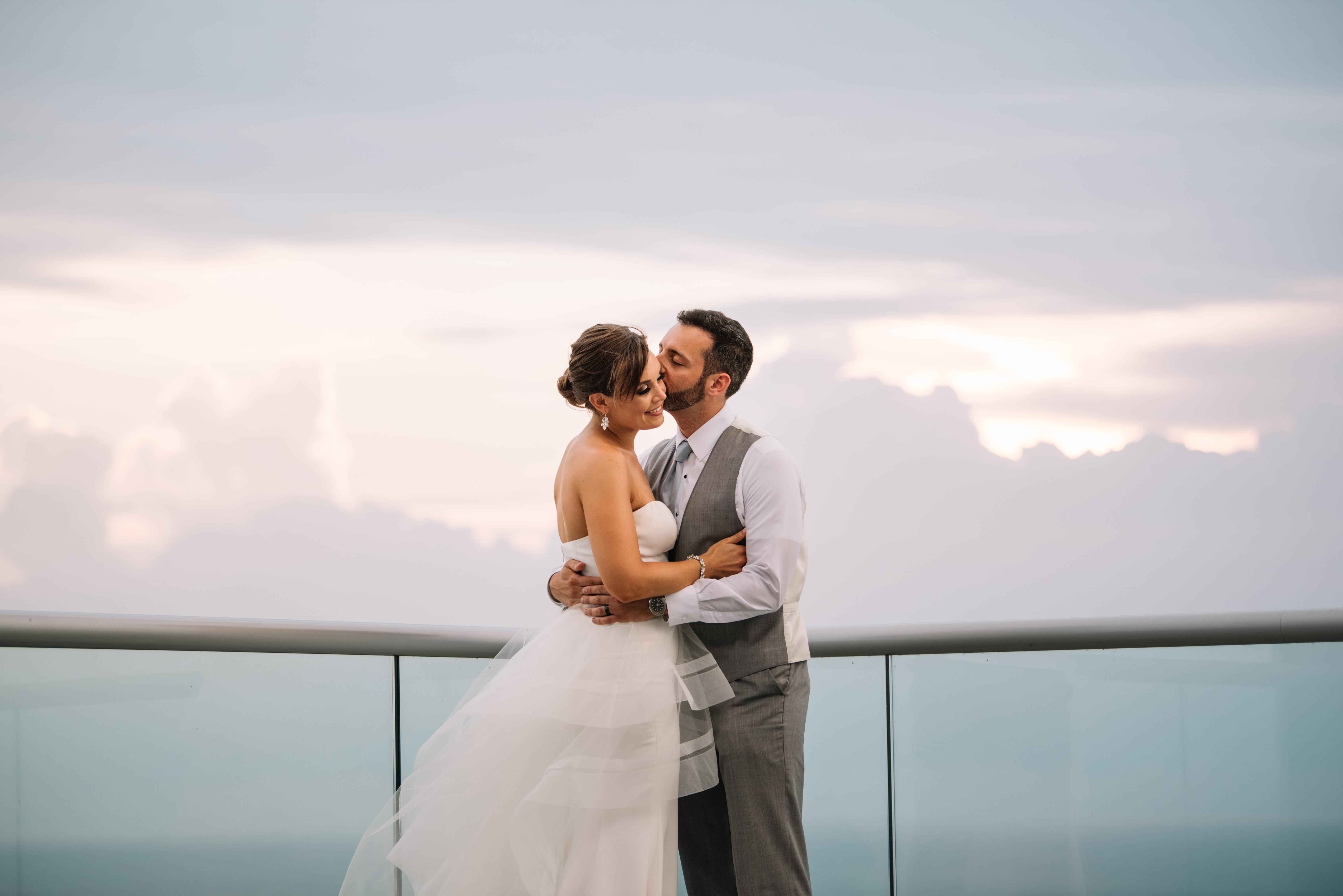 Lago Custom Events Wedding