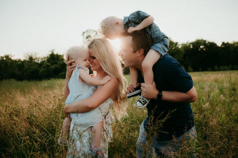 The I Family