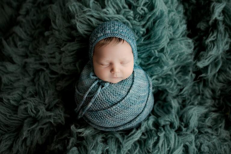 Baby Amalia